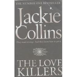 Jackie Collins : THE LOVE KILLERS