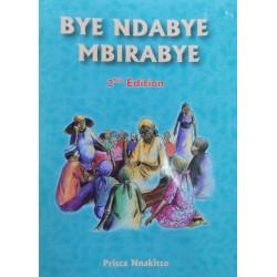 Byendabye Mbirabye