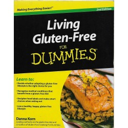 Living Gluten -Free for DUMMIES