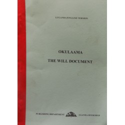 Okulama The Will Document