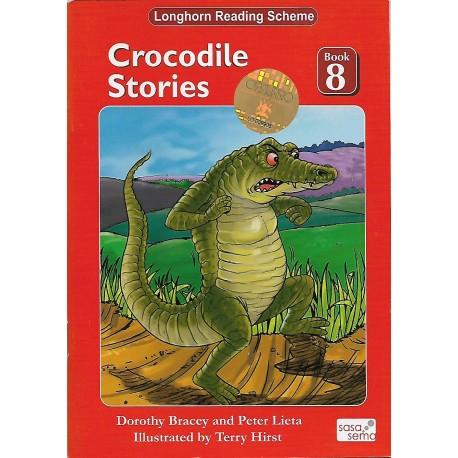 Crocodile Stories