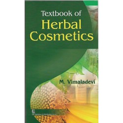 Textbook of Herbal Cosmetics