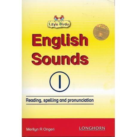 English Sounds 1
