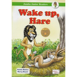 Wake up, Hare