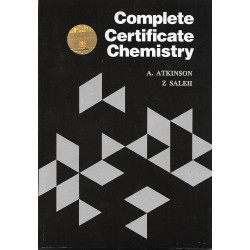 Complete Certificate Chemistry