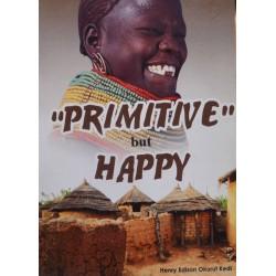 Primitive But Happy