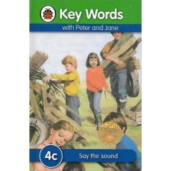 Say the sound 4c