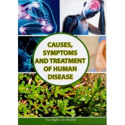 CAUSES,SYMPTOMS AND TREATMENT OF HUMAN DISEASE