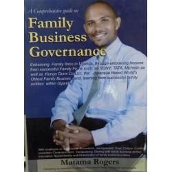 Family Business Governance