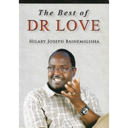 The Best of DR LOVE