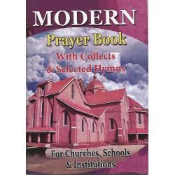 MODERN PRAYER BOOK