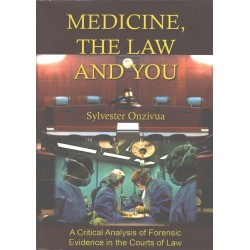 Medicine The Law and You