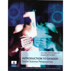 INTRODUCTION TO GENDER: social science perspective
