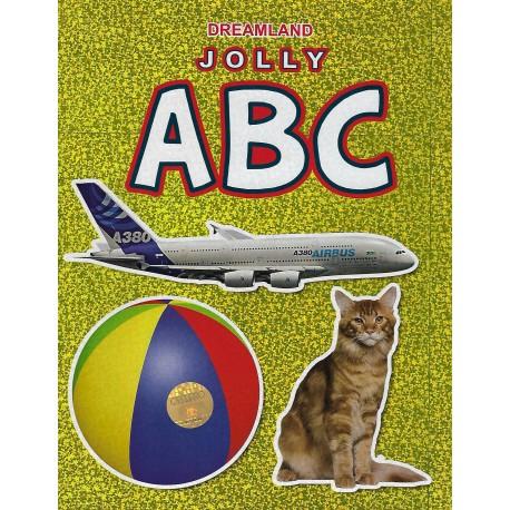 DREAMLAND JOLLY ABC