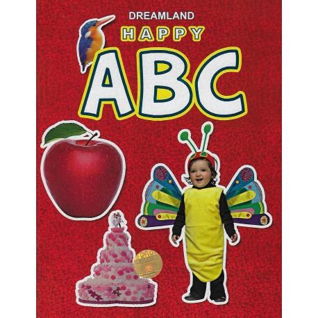 DREAMLAND HAPPY ABC