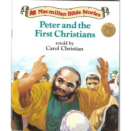 PETER AND THE FIRST CHRISTIANS
