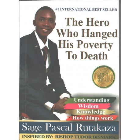 The Hero Who Hanged His Poverty to Death