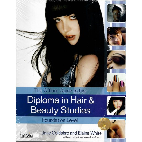 The Official Guide to the Diploma in Hair & Beauty Studies