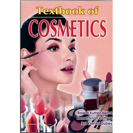 TEXT BOOK OF COSMETICS