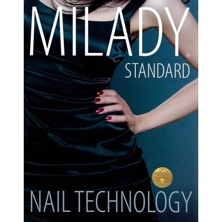 MILADY STANDARD : NAIL TECHNOLOGY