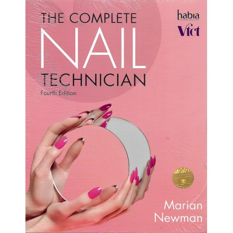 THE COMPLETE NAIL TECNICIAN