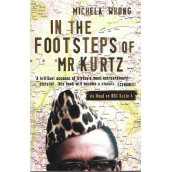 IN THE FOOT STEPS OF MR. KURTS