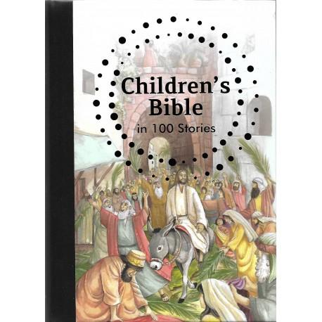 CHILDREN'S BIBLE IN 100 STORIES