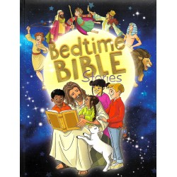 BED TIME BIBLE STORIES