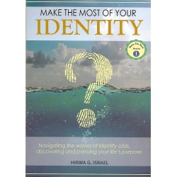 MAKE MOST OF YOUR IDENTITY