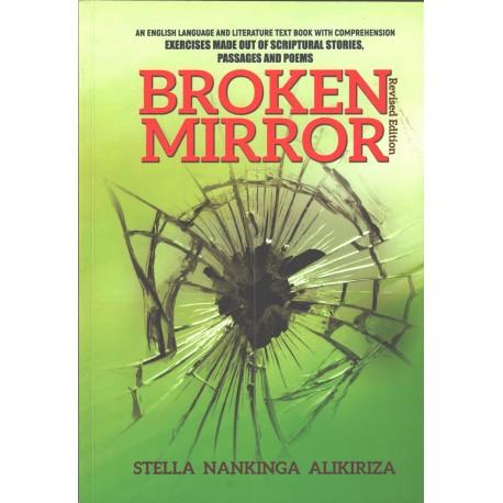Broken  Mirror Revised Edition