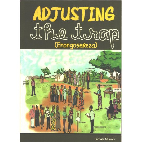 Adjusting the Trap (Enongosereka)