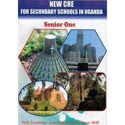 New CRE for Secondary Schools in Uganda: Senior One