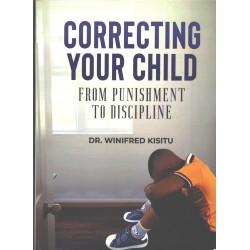 Correcting Your Child