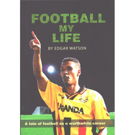 Football My Life
