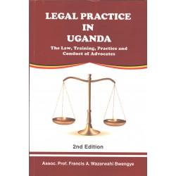 Legal Practice in Uganda