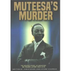 Muteesa's Murder