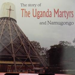The Uganda martyrs