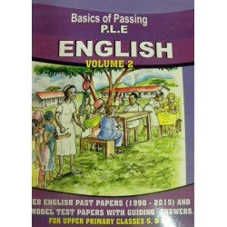 Basics of Passing PLE English Volume 2