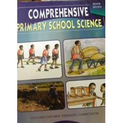 Comprehensive Primary School Science