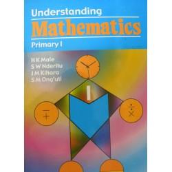 Understanding Mathematics Primary 1
