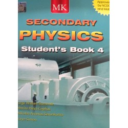 Secondary Students physics book 4