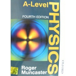 A Level Physics - Roder Muncaster