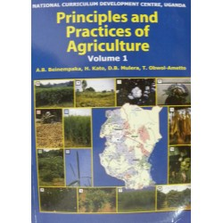 Principles and Practices of Agriculture