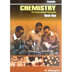 Chemistry of Secondary Book 1