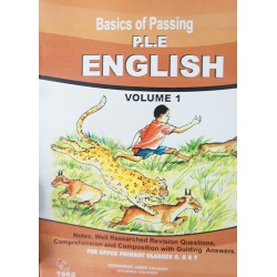 Basics of Passing PLE English