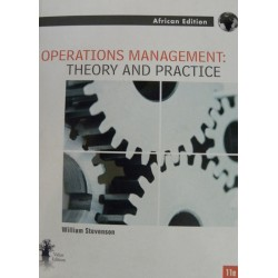 Operations Management Theory & practice