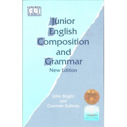 Junior english composition and grammar