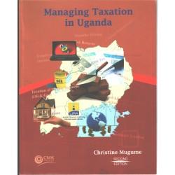 Managing Taxation in Uganda