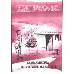 Bwali Butamanya