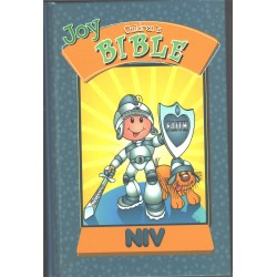 Joy Childrens Bible
